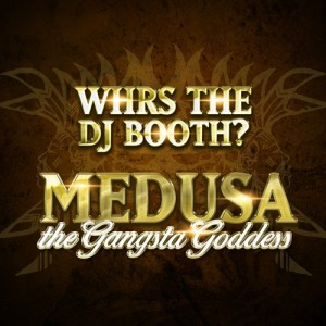 Medusa -