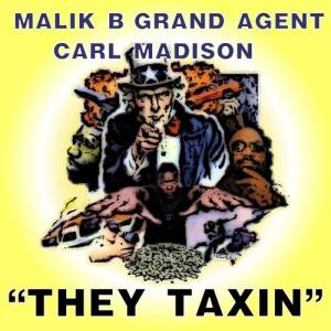Carl Madison -