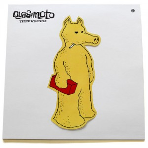 Quasimoto - 
