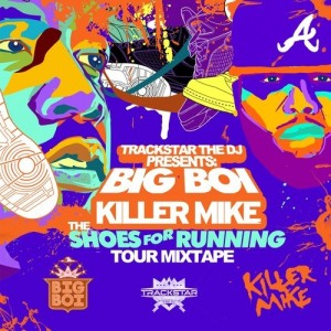Big Boi + Killer Mike -