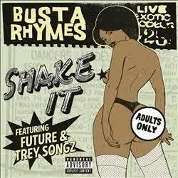 Busta Rhymes –