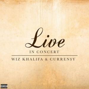 Wiz Khalifa + Curren$y -
