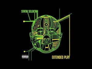 Statik Selektah - 