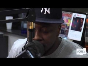 The Breakfast Club Interview: Wyclef Jean