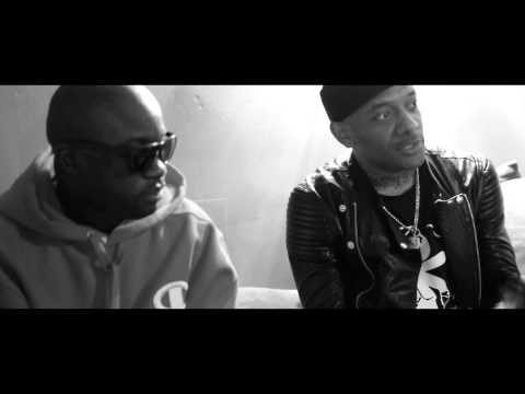 Mobb Deep On 20th Anniversary Album, Upcoming Books, Their Legacy & More