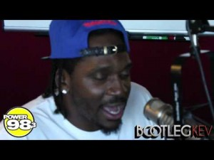 Bootleg Kev Interview: Pusha T (feat. Fabolous)