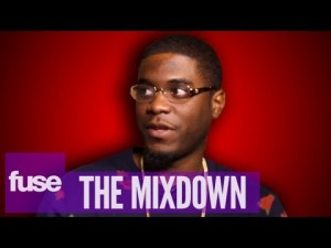 Fuse's The Mixdown: Big K.R.I.T. Breaks Down