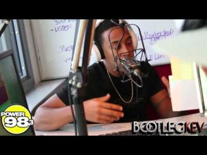 Bootleg Kev Interview: Ludacris