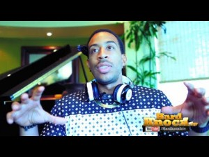 Hard Knock TV Interview: Ludacris