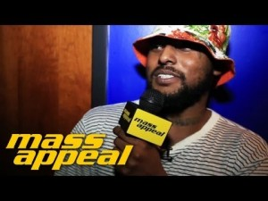 Off Tha' Wall: ScHoolBoy Q Talks Adult Movies, Crip-tonite & TDE