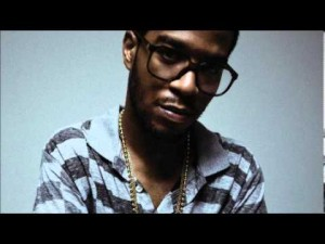 Kid Cudi Talks