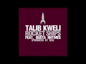 Talib Kweli -