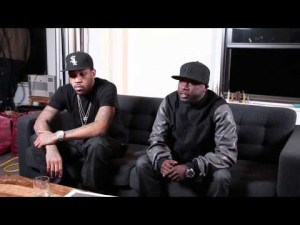 Havoc & Lloyd Banks Speak On