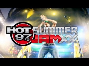 Hot 97 Announces 2013 Summer Jam XX Line-Up