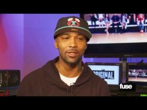 Joe Budden: No to N.O.R.E's Smoke Off