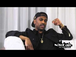 NiteCap: Big Sean Interview