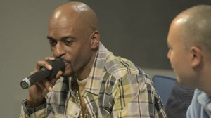 Red Bull Music Academy: Rakim (1 hr, 47 Min)