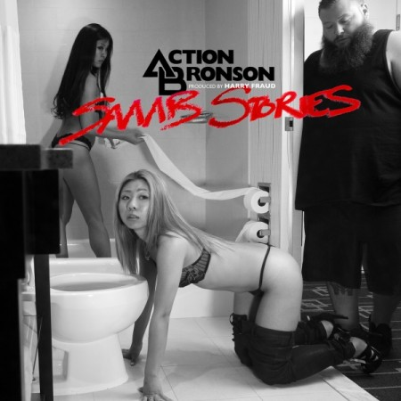 Action Bronson + Harry Fraud -