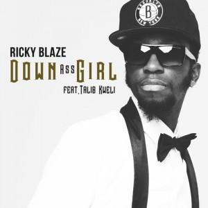 Ricky Blaze -