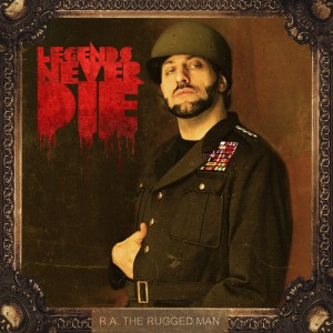 R.A. The Rugged Man -