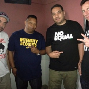 Juan Epstein Interview: Mannie Fresh