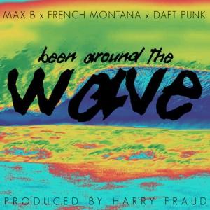 Max B + French Montana -
