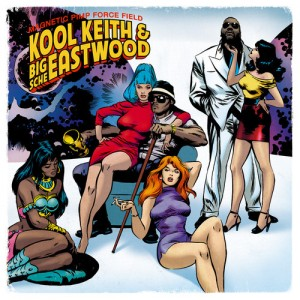 Kool Keith & Big Sche Eastwood -