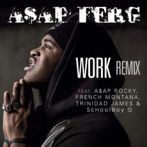 A$AP Ferg –