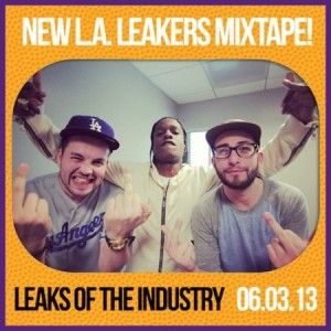 L.A. Leakers - 