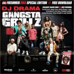 DJ Drama -