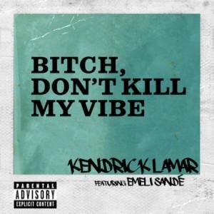 Kendrick Lamar –