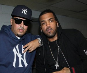 Lloyd Banks + French Montana  