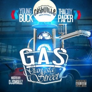 Young Buck & Tha City Paper –