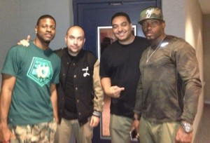 Juan Epstein Interview: Naughty By Nature