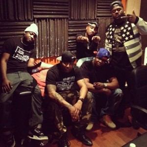 Maino & The Mafia -