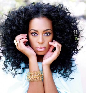 Solange - 