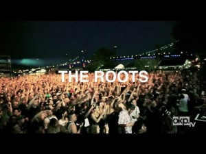 Roots Picnic 2013 Recap Video