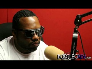 Bootleg Kev Interview: Raekwon