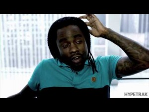 Hypetrak TV: Wale Interview