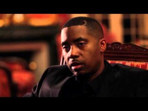 Nas Reveals Details On Next LP &