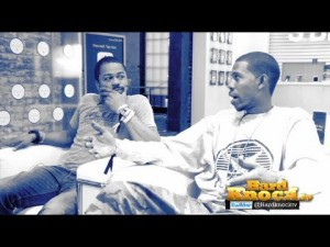 Hard Knock TV Interview: Just Blaze + Young Guru