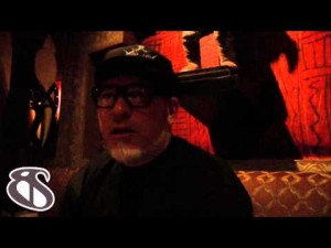 TheBeeShine: Everlast Interview