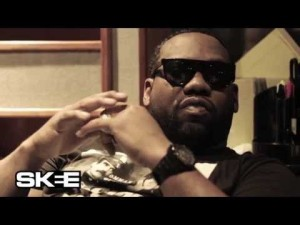 Raekwon Speaks On His New Album