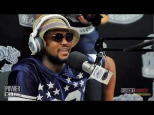 Big Boy's Neighborhood: Schoolboy Q Interview