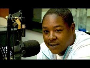 The Breakfast Club Interview: Jadakiss