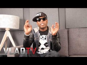 Talib Kweli Speaks On Eminem, Race In America