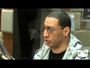 The Breakfast Club Interview: Kid Capri & Jayceeoh