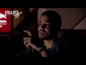 J. Cole On The Making of