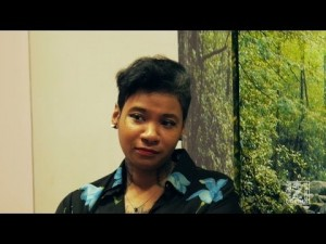 Three21Media: Jean Grae Interview