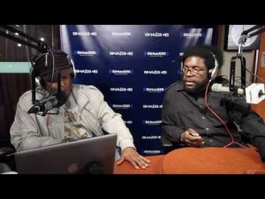 Sway In The Morning: Questlove Interview